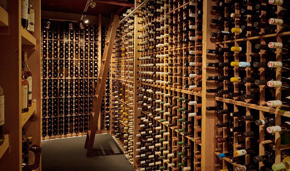 Toque Cellier Vins