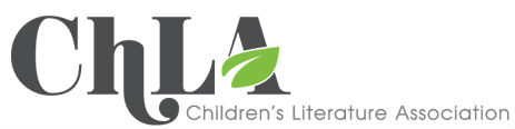 Children's Literature Association logo