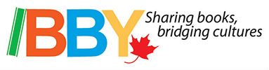 International Board on Books for Young People logo