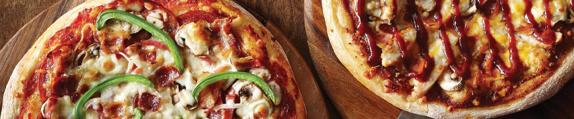 Comment préparer une délicieuse pizza maison   Meilleure ...