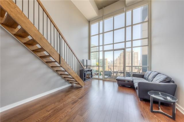 Where Are All The Toronto Lofts For Rent?