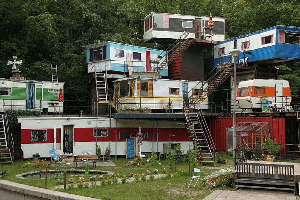 Redneck LOFTS - LOL