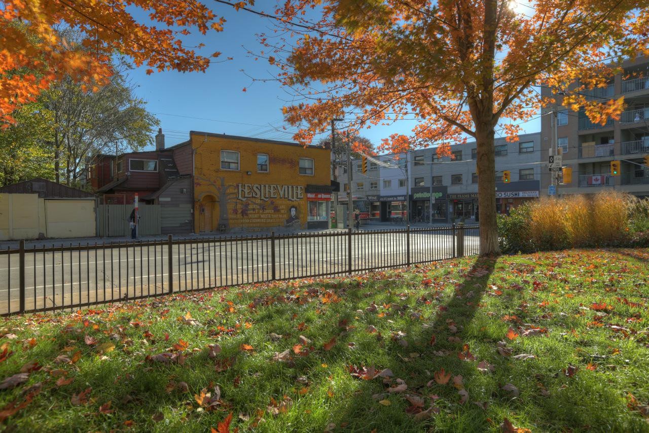The Value of Toronto Lofts in South Riverdale-Leslieville