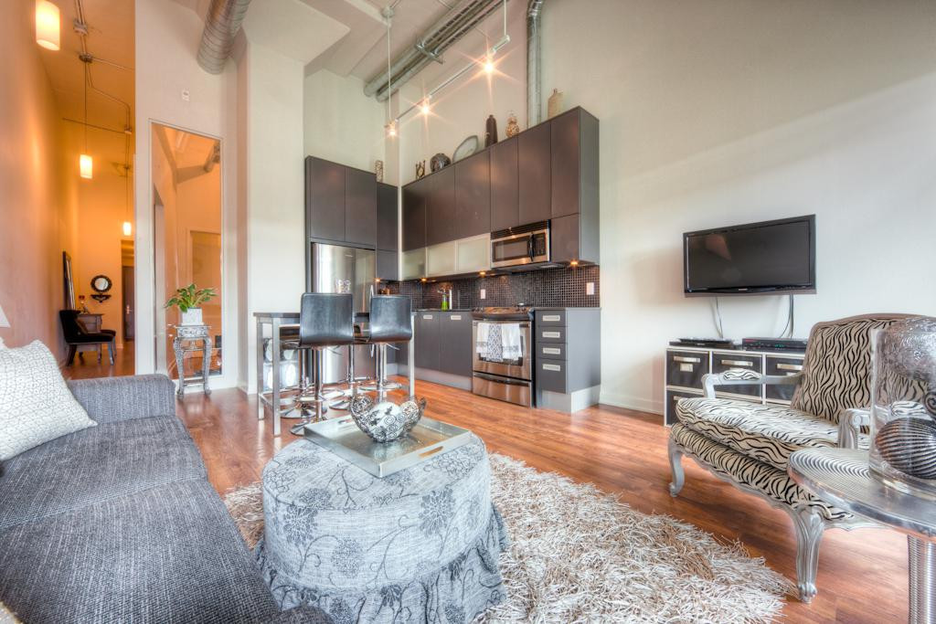 Top Toronto Lofts Under $500,000