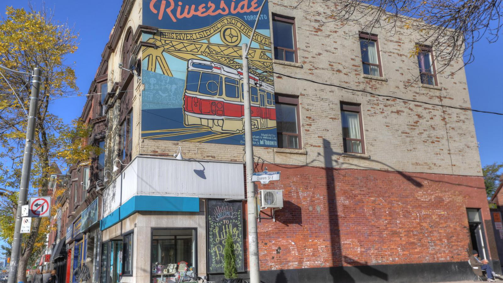 Riverside Lofts That Offer The Best Bang For Your Buck