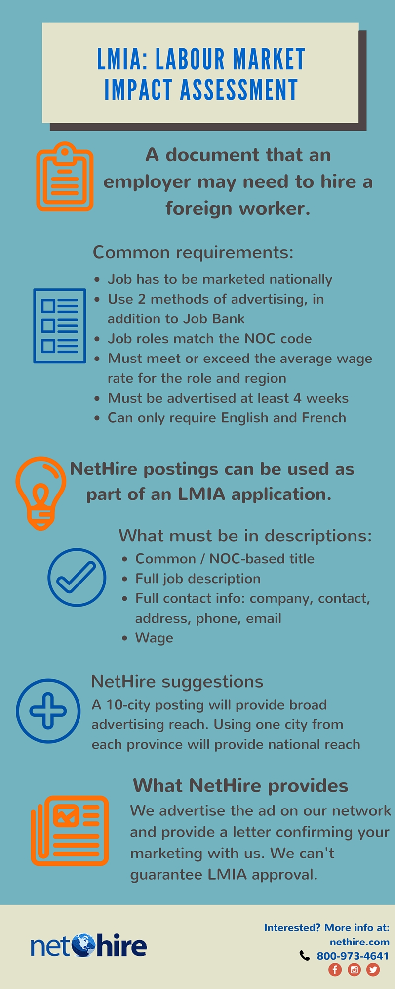 NetHire - Newsletters - Innovative Talent Sourcing & Acquisition ...