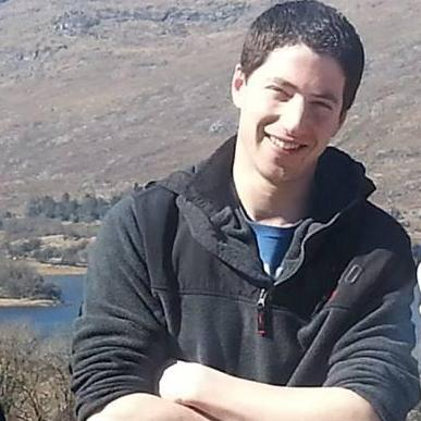 #129 6591: - CSO - Rory O'Callaghan