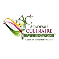 Académie culinaire Annie Caron icon