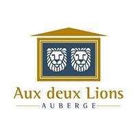 Auberge aux deux lions icon