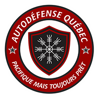 Autodéfense Québec icon