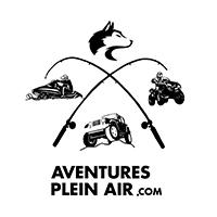 Aventures Plein Air icon