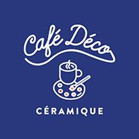 Café Déco Céramique icon