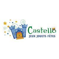 Castello - le monde du jeu et de la fête icon