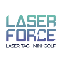 Centre de divertissement Laser Force icon