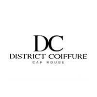 District Coiffure icon