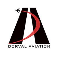 Dorval Aviation icon