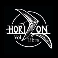Horizon vol libre icon