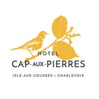 Hôtel Cap-Aux-Pierres icon