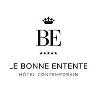 Hôtel Le Bonne Entente icon
