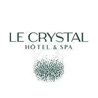Hôtel Le Crystal icon