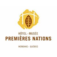 Hôtel-Musée Premières Nations icon