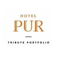Hôtel PUR icon