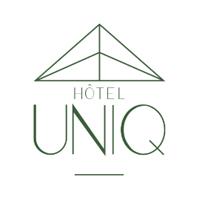 Hôtel UNIQ icon