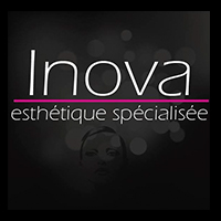 Inova esthétique spécialisée icon