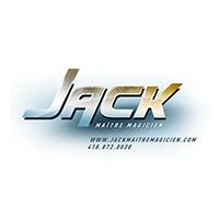 Jack Maitre Magicien icon