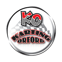 Karting Orford icon