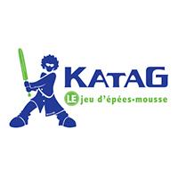 Katag - Le jeu d'épées-mousses icon