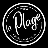 La Plage - Yoga & Surf icon