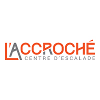 L'Accroché - Centre d'escalade icon
