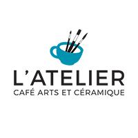 L'atelier Café Arts et Céramique icon