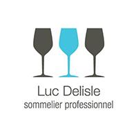 Luc Delisle - Sommelier icon