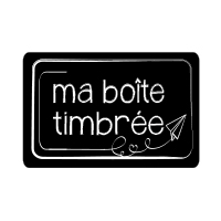 Ma boîte timbrée icon