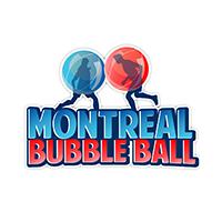 Montréal Bubble Ball icon