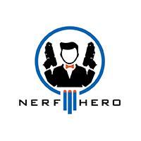 NERF Hero icon