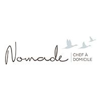 Nomade - Chef à domicile icon