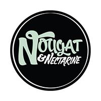 Nougat & Nectarine icon