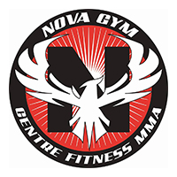 Nova Gym icon