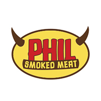 Phil Smoked Meat icon