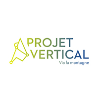 Projet Vertical icon