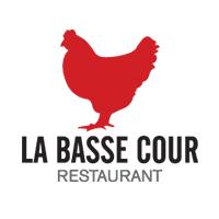 Restaurant La Basse Cour icon