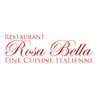 Restaurant italien Rosa Bella icon