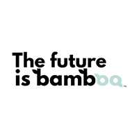 The future is bamboo icon
