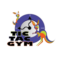 Tic Tac Gym icon