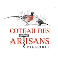 Vignoble Le Coteau des Artisans icon