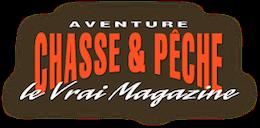 Aventure Chasse et Pêche logo