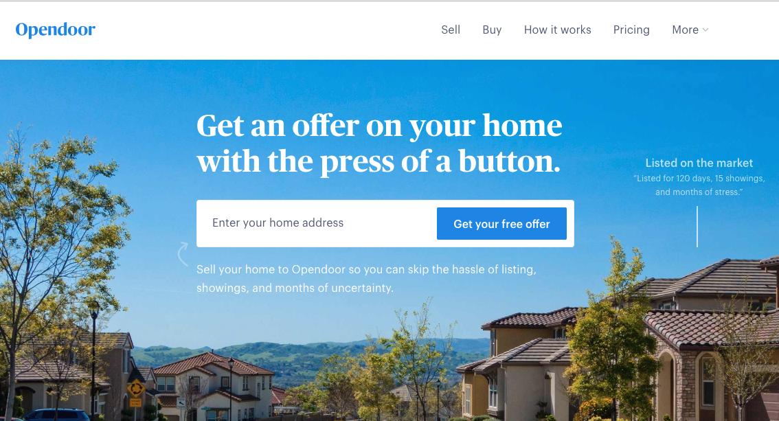 iBuyer –  The Instant Cash Offer Option